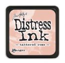 Tim Holtz® Distress Mini Ink Pad from Ranger - Tattered Rose